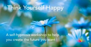 think-yourself-happy Self Hypnosis