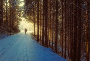 5 Ways to Beat the Winter Blues