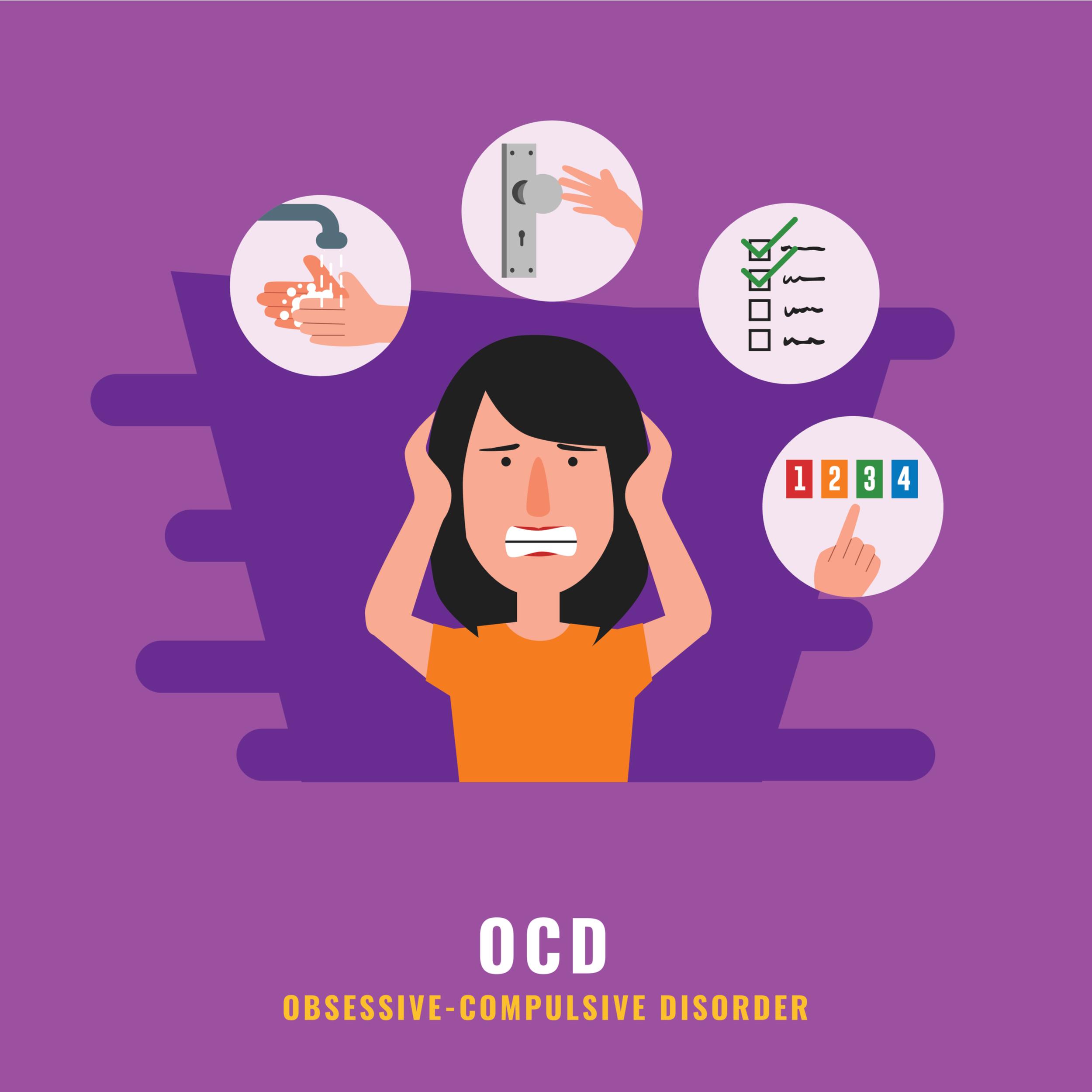 Obsessive Compulsive Disorder Treatment